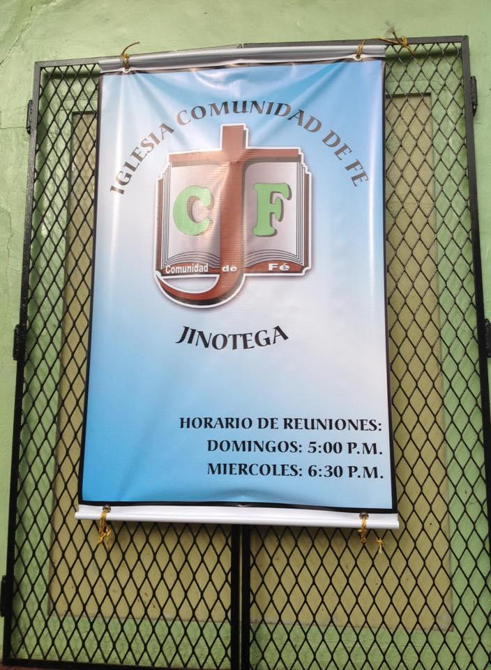 Faith Community Jinotega