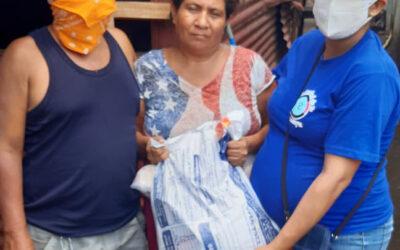 Nicaragua and COVID 19