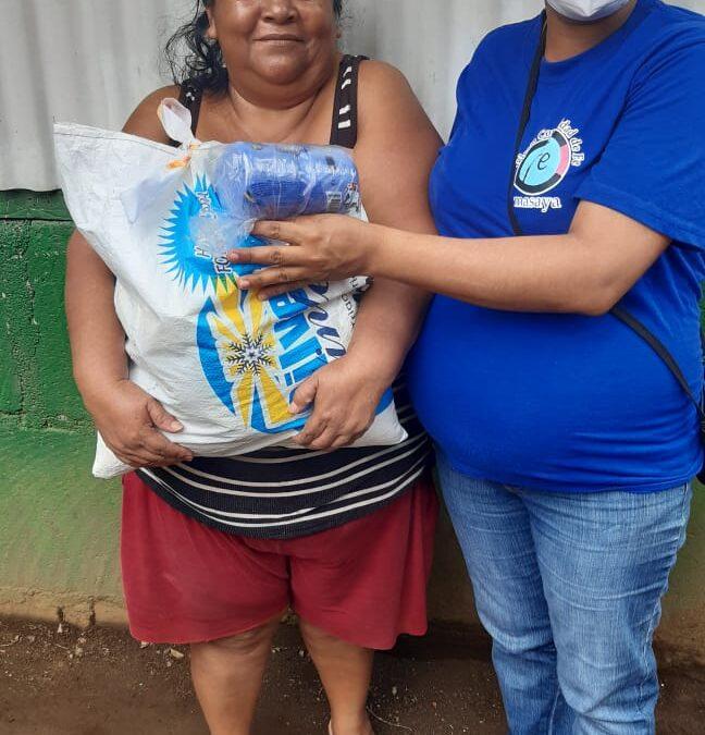 A Faith Community Church Masaya Update