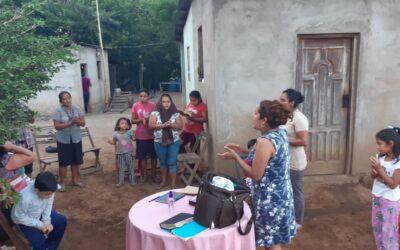 Firm in Our Faith – Faith Community Masaya