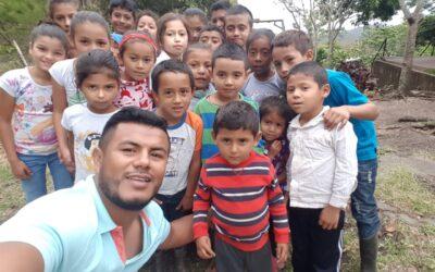 Celebrating God's Faithfulness – A Faith Community Jinotega Update