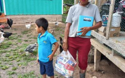 Helping Our Friends in Costa Rica